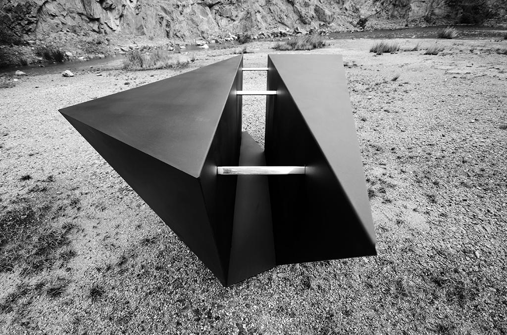 6c Table. Santiago González Fernández Arquitecto
